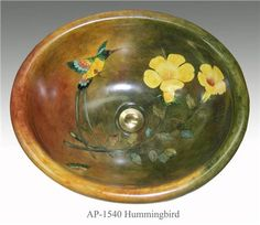 Find This Pin And More On Artisan Bathroom Sinks