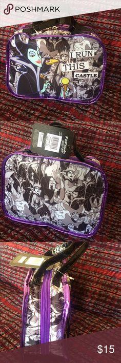 New makeup bag From Disney collection Disney Makeup Brushes & Tools