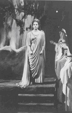 Maria Callas - Norma (Catania, 1951)