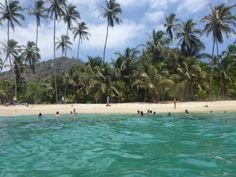 Our experience exploring the Tayrona national park on Colombia's Caribbean coast