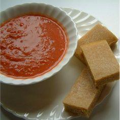 Gluten-Free & Vegan Cornbread Recipe - ZipList