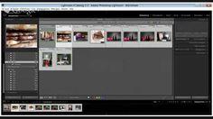 Lightroom Tip - Mappen en Foto's Verplaatsen