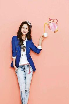 Song Ji Hyo ☆ #Kdrama #RunningMan