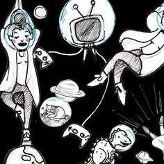 #selfportrait #me #myself #i #girl #woman #illustration #sketch #sketchy #sketchbook #art #instaart #instasketch #artsy #artist #cute #space #dinosaur #universe #pen #tv #mixedmedia #instacool #cool #fun #cat #planet #yoga #artoftheday #picoftheday