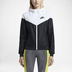 Kurtka damska Nike Windrunner