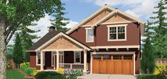 Mascord Plan 22143 -The Treynor