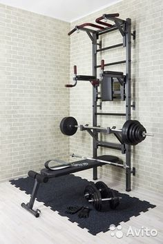 a look at the top home fitness center concepts from those of us that have e. Take a look at the top home fitness center concepts from those of us that have e.Take a look at the top home fitness center concepts from those of us that have e. Home Gym Garage, Diy Home Gym, Gym Room At Home, Workout Room Home, Basement Gym, Best Home Gym, Workout Rooms, Home Made Gym, Exercise Rooms