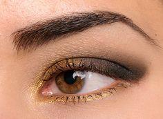 NARS Iskandar, Mesopotamia, Snake Eyes Eye Paints Reviews, Photos, Swatches