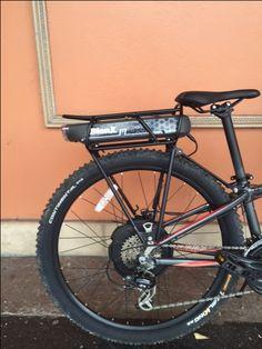b41a5943ca2 Conversion E-bike with BionX kit @ Ocean Cyclery San Francisco  Conversation, San Francisco