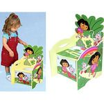 Dora The Explorer Wooden Potty Chair Potty Chair, Dora The Explorer, Chairs, Baby, Stool, Baby Humor, Side Chairs, Infant, Chair