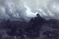 Gustave Doré, Enigma - Visit www.michigansotherside.com for all things strange.