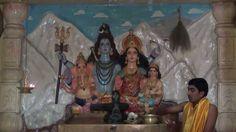 Ekadasa Vara Nitya Rudrabhishekam 01st March 2014