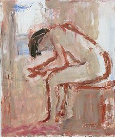 Eilif Amundsen Figure Painting, Figure Drawing, Painting & Drawing, Chantal Joffe, Artwork Pictures, Photos, Portrait Art, Figurative Art, Art Forms