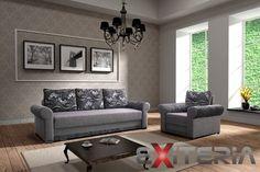 Dizajnová rozkladacia pohovka Frambosia 3   MT-nábytok.sk #sofa #divan #settee #couch