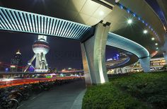 Shanghai Light-Stream | Flickr: Intercambio de fotos