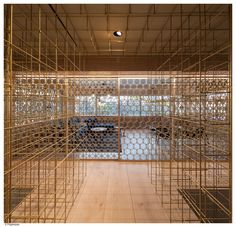 Gallery of AMORE Sulwhasoo Flagship Store / Neri&Hu Design and Research Office - 7