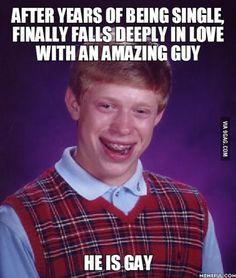 Funny pictures about Bad Luck Brian Plays Tetris. Oh, and cool pics about Bad Luck Brian Plays Tetris. Also, Bad Luck Brian Plays Tetris. Memes Humor, Humor Videos, Funny Humor, Fun Funny, 9gag Memes, Hilarious Memes, Videos Funny, Jw Humor, Funny Sunday