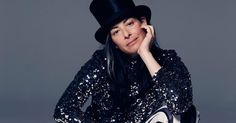 Stacy London Ageing And Style, Her Story