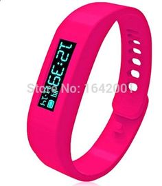 Wholesale Intelligent Smart Devices LED Motion Fitness Tracker Healthy Bracelet Watch Smart Wristband Fit Android Healthy Bracelet Fitness Tracker Smart Wristband Online with 8.75/Piece on Hellenhe2016's Store | DHgate.com