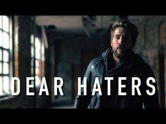 DEAR HATERS || SPOKEN WORD - YouTube