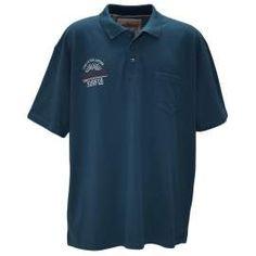 HAVANA olajkék piké Havana, Polo Shirt, Mens Tops, Shirts, Fashion, Moda, Polos, Fashion Styles, Polo Shirts