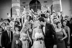 Foto del matrimonio di gennaio 14 di Federico Valenzano sul MyWed