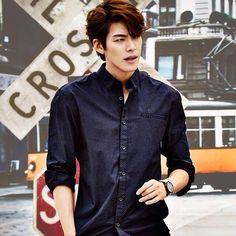 #KimWooBin #Korean #Actor #Model #Hot #Handsome #EyeCandy #MyOppa #UltimateCrush