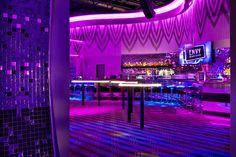 Envy Nightlife | Bar Designs and Implementation by I-5 Design