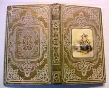 1852 MOEURS MAXIMES SAGESSE +JOLI CARTONNAGE+ ENFANTINA CONSEILS PHILO ENFANTS++