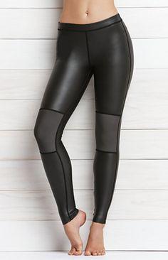 Lycra Leggings, Shiny Leggings, Tight Leggings, Hot Outfits, Nike Outfits, Sporty Chic Style, Bikini, Leggings Fashion, Billabong