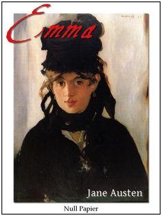 Jane Austen: Emma - Vollständige Fassung
