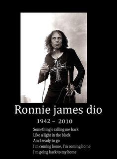 ronnie james dio fotos - Google Search
