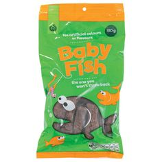 Check out countdown  sweets baby fish 180g at countdown.co.nz. Order 24/7 at our online supermarket