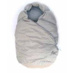 baby sleeping bag...My babies must have one.