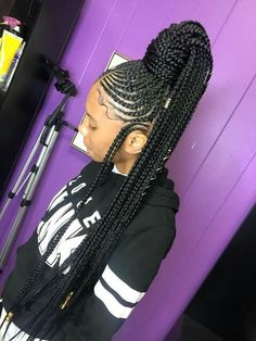 Best hairstyle apps for android american kids hairstyle,women hairstyles medium bob afro hairstyles hairstyles with extensions everyday hairstyles with headbands. Feed In Braids Hairstyles, Ethnic Hairstyles, Braided Hairstyles Updo, Black Girls Hairstyles, Swag Hairstyles, Woman Hairstyles, Natural Hairstyles, Hairstyle Ideas, Pretty Hairstyles
