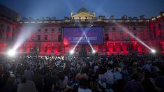 Film4 Summer Screen at Somerset House