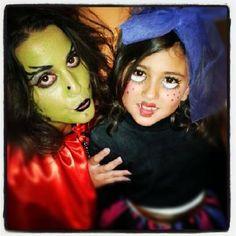 Muchas fotos de Halloween enviadas por los usuarios a través de Facebook, Twitter y Objetivomalaga.com #halloweenSUR