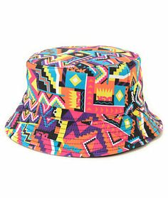 f7d585ab804 DGK Summer In The City Reversible Bucket Hat Bandana Outfit