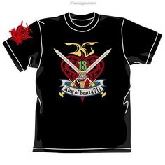 Gundam G King of Hearts...I think I want that as my next tattoo.