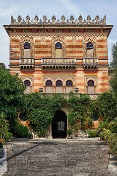 Architecture of Lecce Puglia Italy