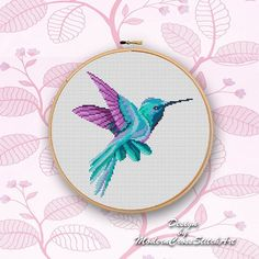 Thrilling Designing Your Own Cross Stitch Embroidery Patterns Ideas. Exhilarating Designing Your Own Cross Stitch Embroidery Patterns Ideas. Cross Stitch Fabric, Cross Stitch Needles, Cross Stitch Bird, Modern Cross Stitch, Counted Cross Stitch Patterns, Cross Stitch Designs, Cross Stitching, Cross Stitch Embroidery, Bordado Floral