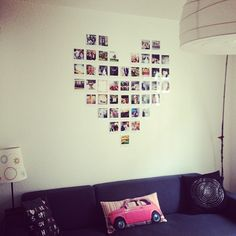 By anais_lbt #Polagram #HappyUser #Decoration #Idea #DIY