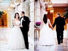 DC Hotel Monaco Wedding by Carmen Wang Photography ~www.carmenwangphotography.com