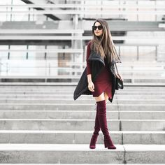 Fashion Blogger | YouTube Creator | Juvenile Justice Advocate