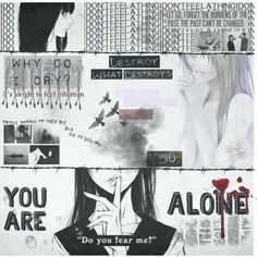 Inhuman by faith-bell on Polyvore featuring art
