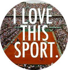 French Open- Roland Garros