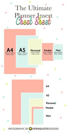 infographic-planner-insert-sizes-chart