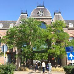 8 september 2016 - Huysmuseum van GGz Breburg in Etten-Leur over de geschiedenis van de psychiatrie.