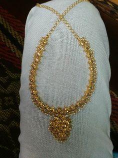 Uncuts Necklace