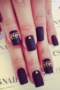 Boho-Nails